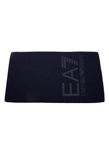 EA7 Emporio Armani Şal Lacivert